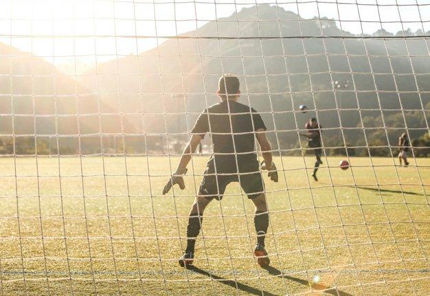 Fussball EM 2021: Die tollsten Public Viewings