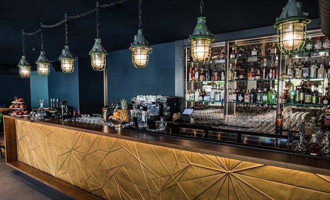 Die besten Bars in Luzern / Kaspar