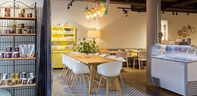 Melissas Kitchen, Luzern