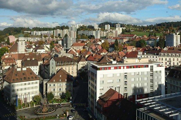 Street Food Festival Schweiz: La Chaux-de-Fonds