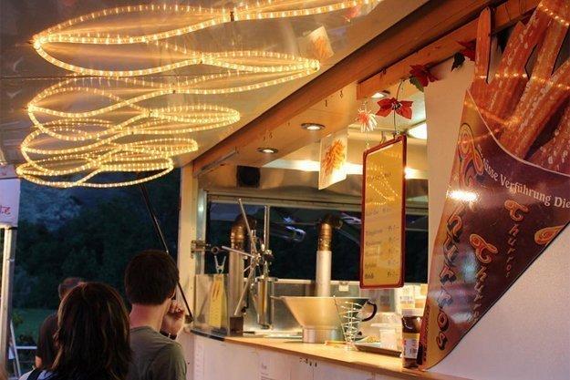 Street Food Festival Schweiz: Visp