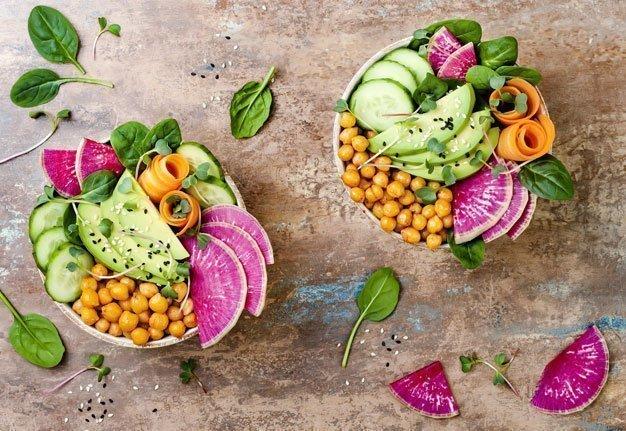 Vegane Restaurants Zürich: In diesen Zürcher Restaurants isst du vegan