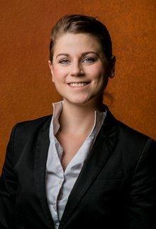 Weindegustation für Unerfahrene: Sommelière Lisa Bader