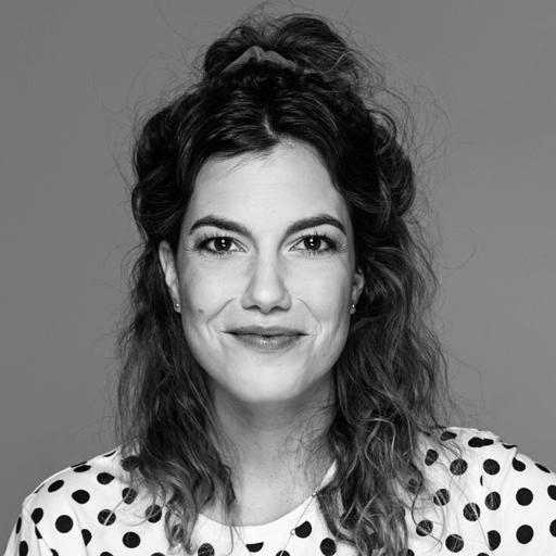 Pauline Broccard