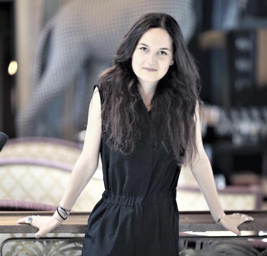 Leila Alder