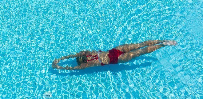 Ab ins Schwimmbad: Die tollsten Badis der Schweiz