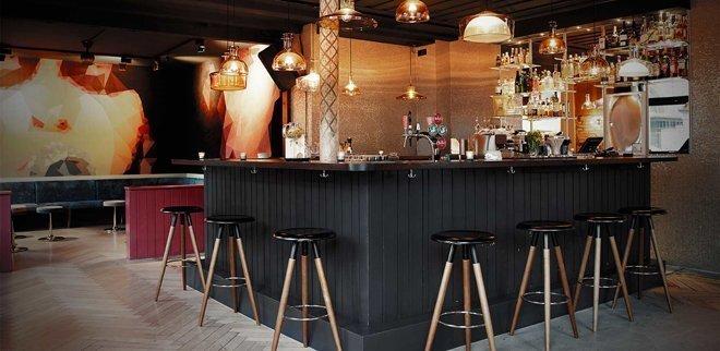 Bars Zürich: Hier geniessen wir unseren Apéro