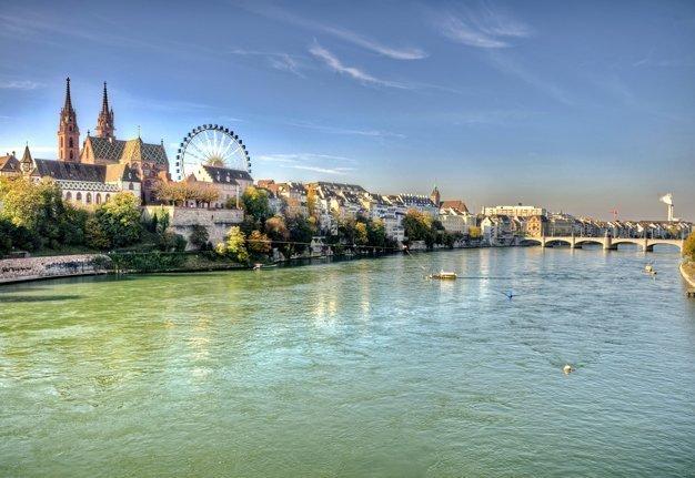 Das sind die besten Bäizen in Basel