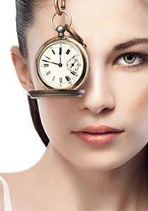 Beauty-Biorhythmus: Hautpflege nach der inneren Uhr