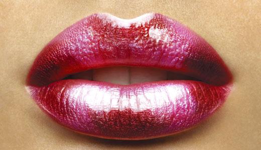 lippen voller schminken so gehts. Black Bedroom Furniture Sets. Home Design Ideas