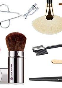 Tool Time: Die wichtigsten Beauty-Werkzeuge