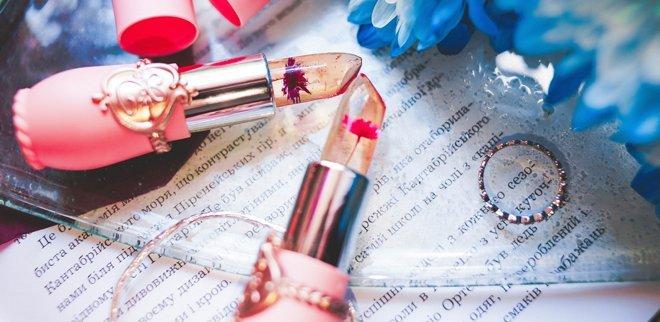 Lippenstift Tipps