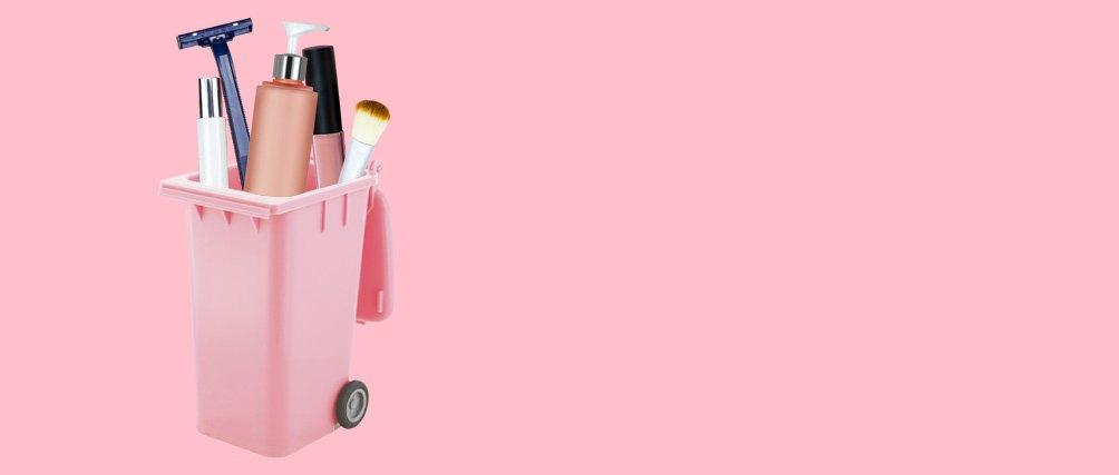 Die 9 sinnlosesten Beauty-Produkte der Welt