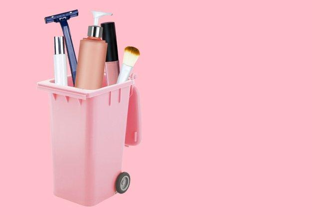Diese 9 Beauty-Produkte braucht kein Mensch