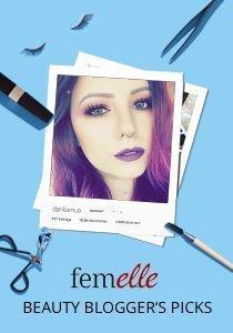 Beauty Blogger's Picks: Make-up Artist Danka Topalovic