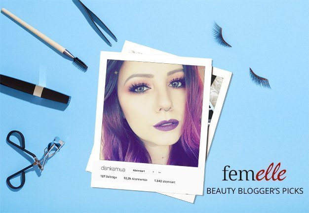 Beauty Blogger's Picks: Make-up Artist Danka Topalovic