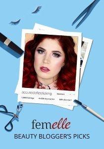 Beauty Blogger's Picks: Nikki von Accused of Lipsticking