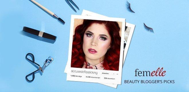 Beauty Blogger's Picks: Nikki von Accused of Lipsticking verrät ihre Favoriten