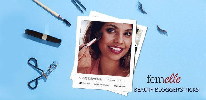 Beauty Blogger's Picks: Vanessa Bratschi von The Beauty Blog