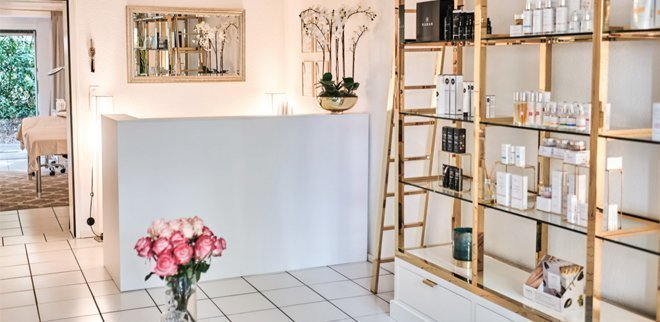 Beauty Lounge in Zürich Sonnhaldenstrasse