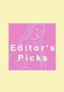 Editor's Picks – das sind unsere aktuellen Lieblings Beauty-Produkte