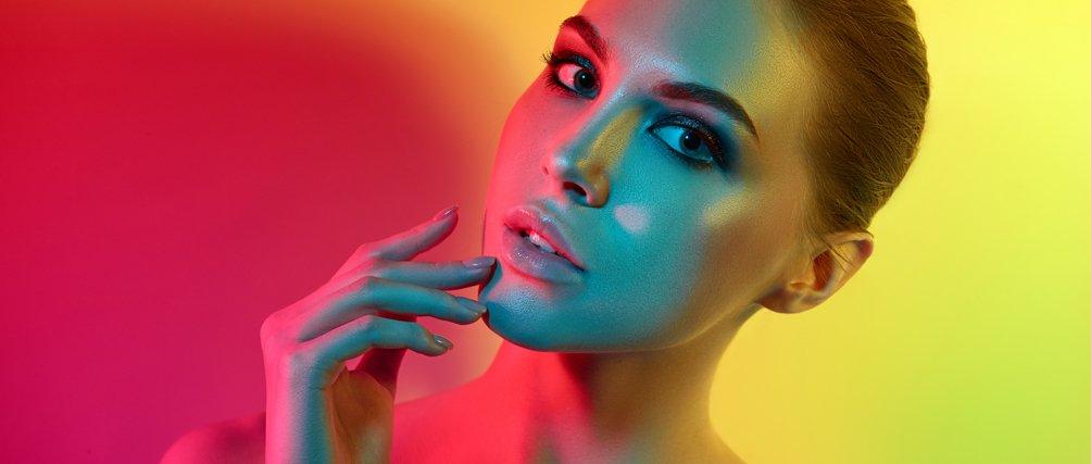 Gesichtssauna im Test: Was kann der Facesteamer?