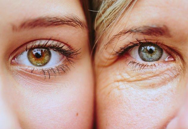 Die richtige Gesichtspflege mit 20, 30, 40, 50+
