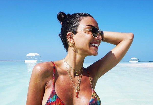 Helix Piercing: Dieser Piercing-Trend aus New York erobert gerade Instagram