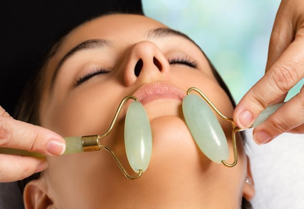 Alleskönner Jade-Roller? Wir testen das Beauty-Tool aus Asien