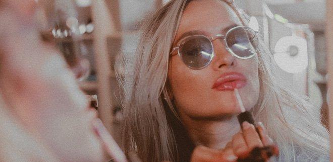 Lippenstiftfarbe: Welcher Lippenstift passt zu mir?
