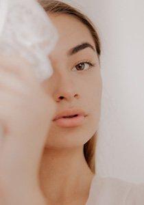 Geschminkt ungeschminkt: So gelingt der Nomakeup-Look