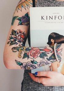 Tattoo-Test: Welches Tattoo passt zu mir?