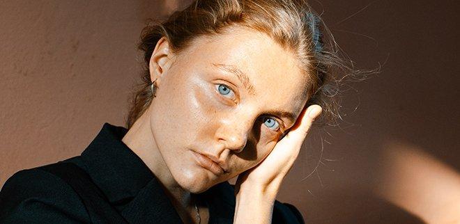 Kein Make up: Warum es gut ist für die Haut ungeschminkt zu sein