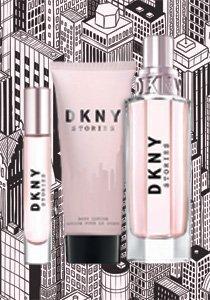 Wettbewerb: Wir verlosen drei Parfümsets von DKNY im Gesamtwert von 375 Franken