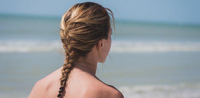 Zopffrisuren für lange Haare