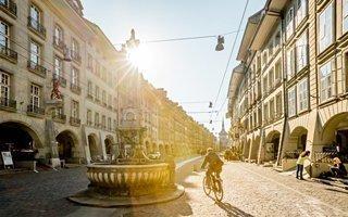 Bern-Quiz: Wie gut kennst du Bern?