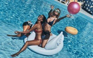 Bikini-Test: Welcher Bikini passt zu mir?
