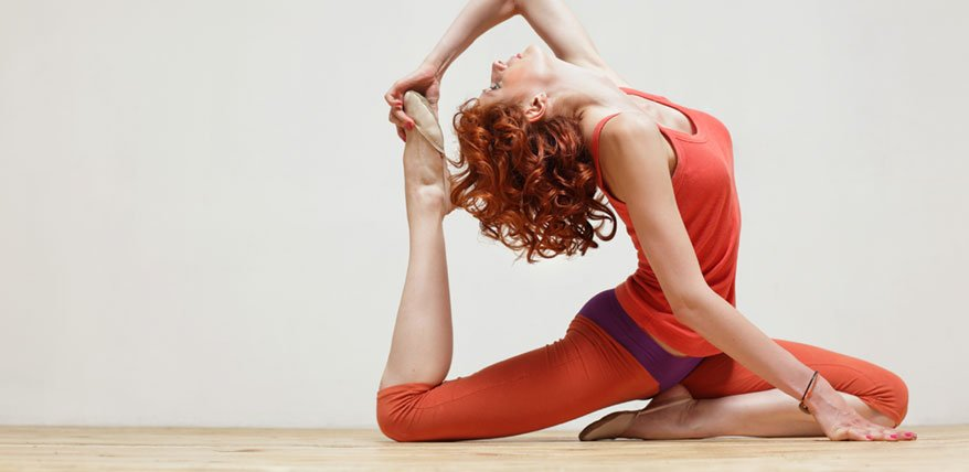 Experiment Bikram Yoga: Wunderwaffe oder Hype?