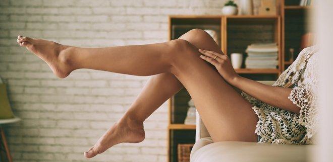 Bindegewebe stärken. Was tun gegen Cellulite?