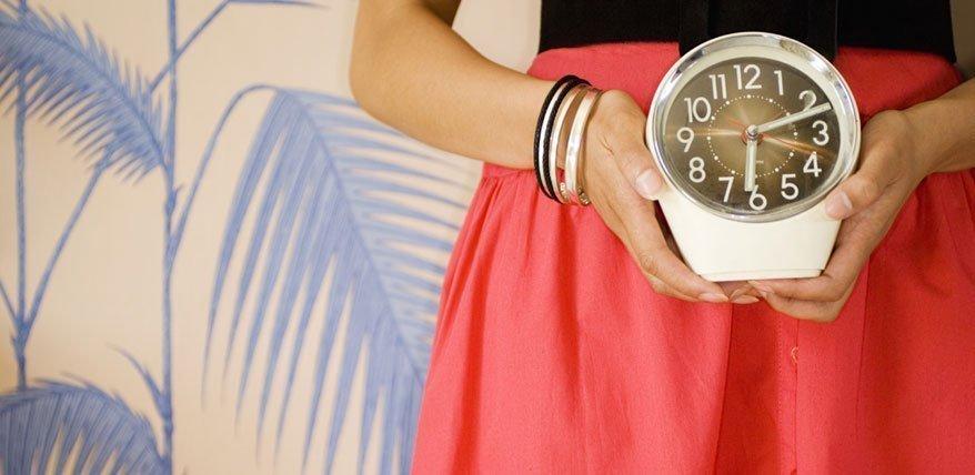 Die biologische Uhr: Wann ist der richtige Zeitpunkt für Schwangerschaft und Kinderwunsch?