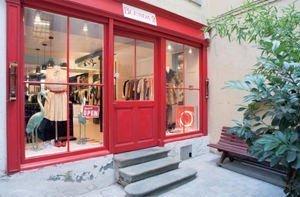 Blenda Vintage Mode in Zürich