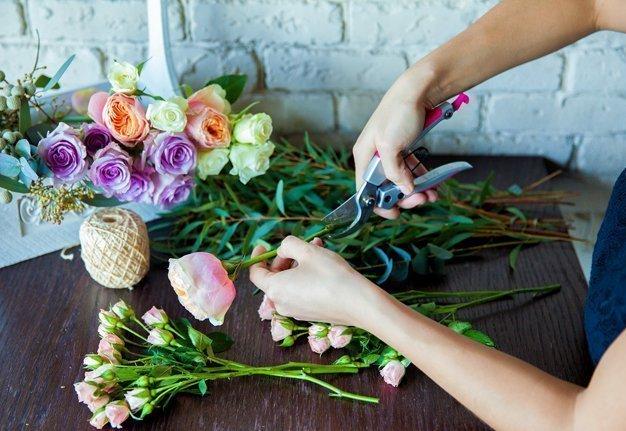 Vielen Dank für die Blumen! Die 7 bezauberndsten Blumenläden in Zürich