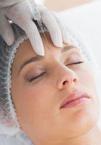 Generation Botox: Cremen Sie noch oder spritzen Sie schon?
