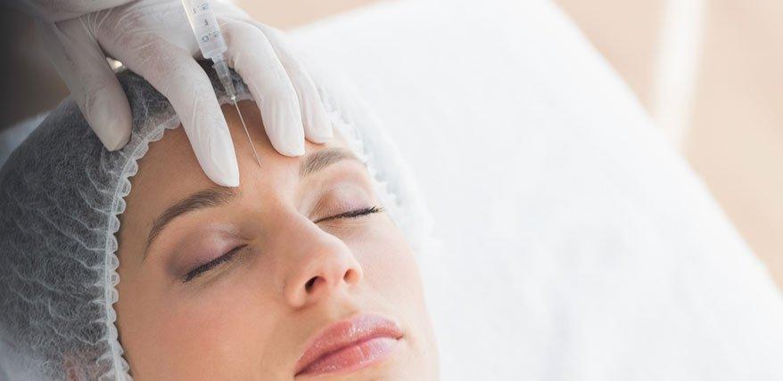 Welche Folgen hat Botox?