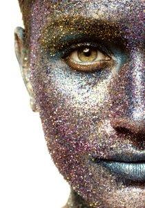 Farbenlehre: Wie Sie braune, blaue und grüne Augen richtig schminken
