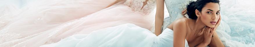 Hochzeitskleider 2017: In diesen Traumkleidern trauen wir uns