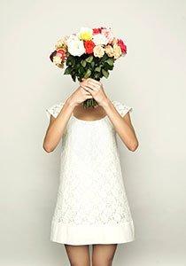 Brautsträusse für den schönsten Tag: Lassen Sie Blumen sprechen!