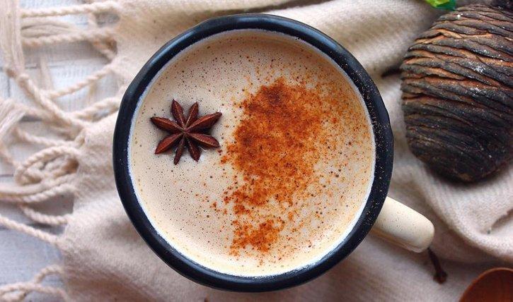 Chai Tea Latte mit Rezept zum selbermachen