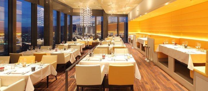 Romantische Restaurants Zurich