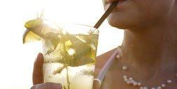 Shake it, Baby! Bar-Profis verraten die besten Summerdrinks